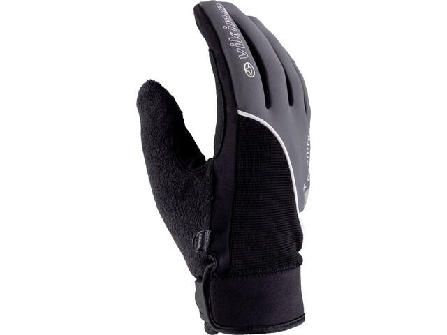 Viking Europe X-Country Gants, black/grey
